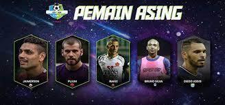 5 Nama Pemain Asing Yang Sukses Bersinar Di Liga 1 Indonesia 2018